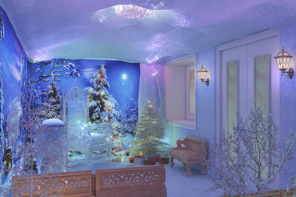 Ледяная комната вид4