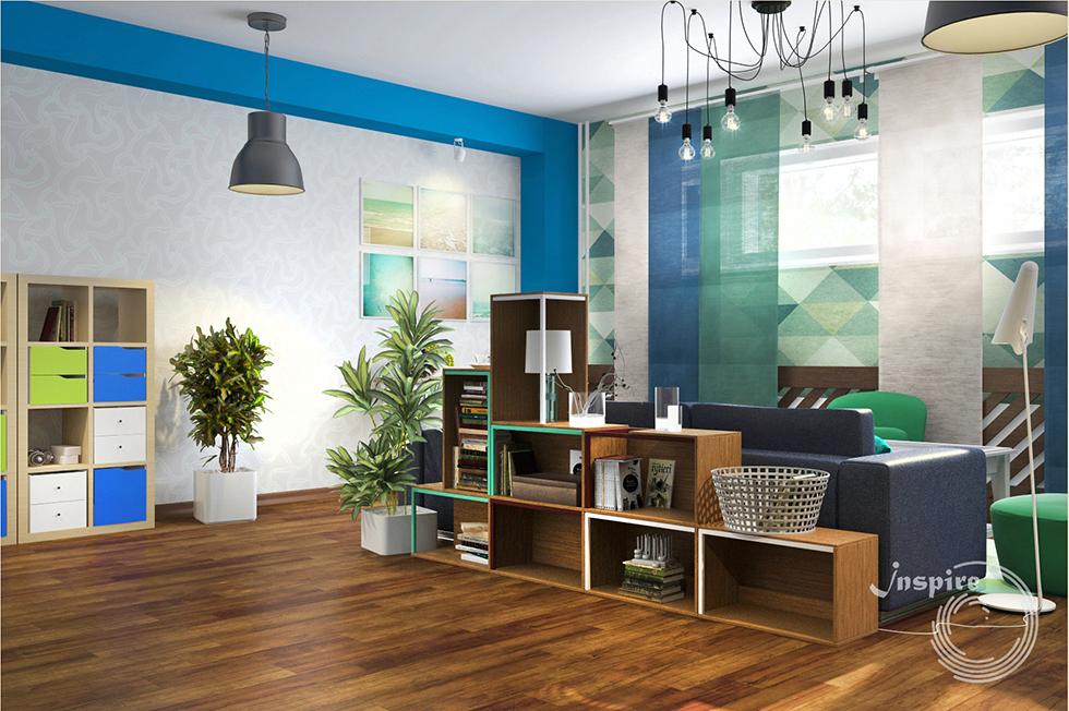 дизайн квартиры 121 серии