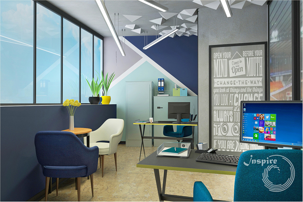 создание дизайна квартиры 137