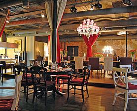 дизайн ресторана в стиле лофт, лофт рестораны дизайн