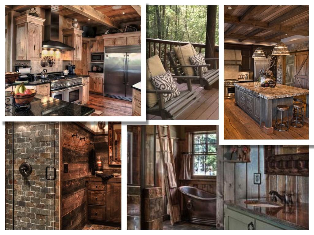фото дизайн проекта дома отдыха