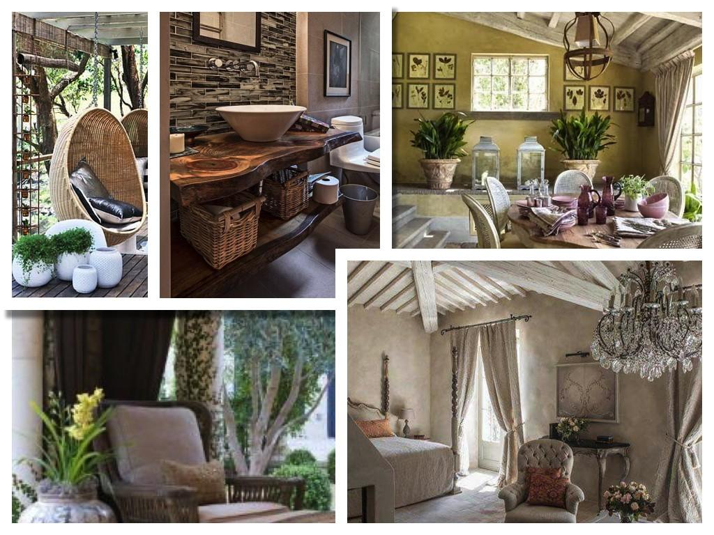 фото до и после дизайна дома отдыха