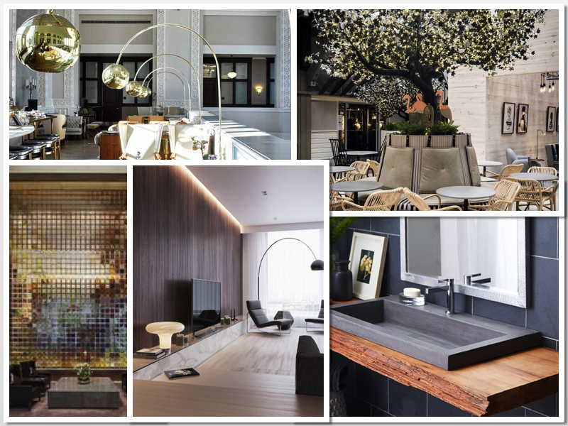 фото дизайн проекта гостиницы
