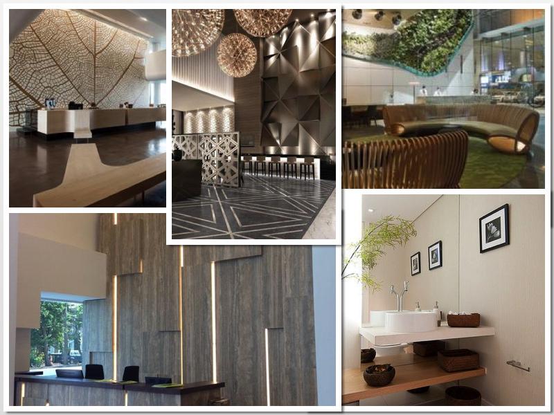 фото до и после дизайна гостиницы под ключ