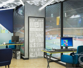 фото концепции офиса под ключ