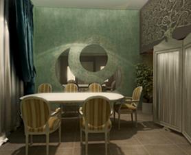 фото дизайна ювелирного салона