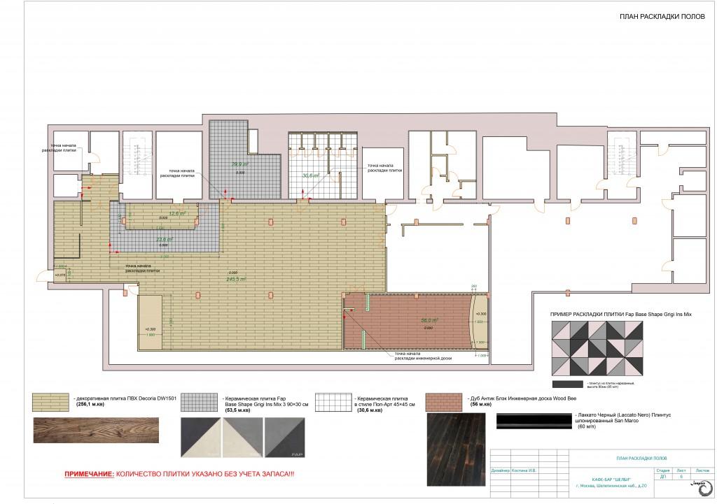 фото рабочего дизайн проекта