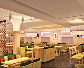 фото концепции ресторана
