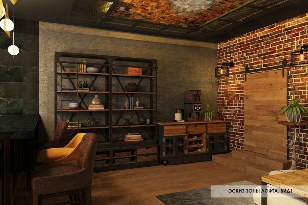 фото зала мебельного магазина