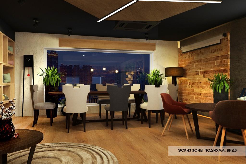 фото после дизайна мебельного магазина
