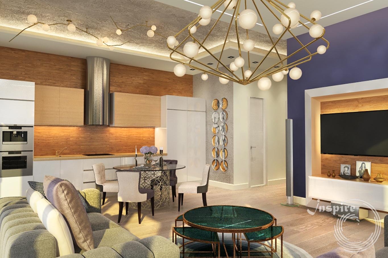 фото дизайна гостиной комнаты