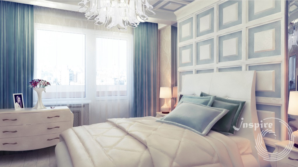 концепция дизайна квартиры