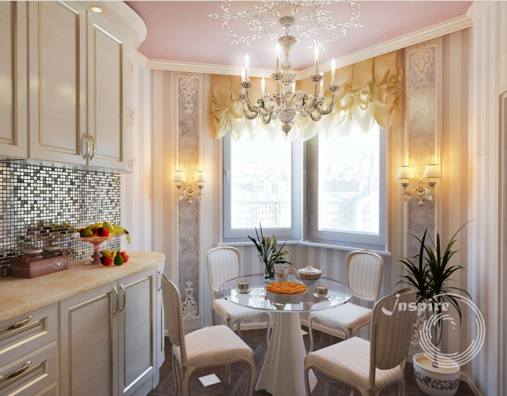 фото дизайн проекта квартиры