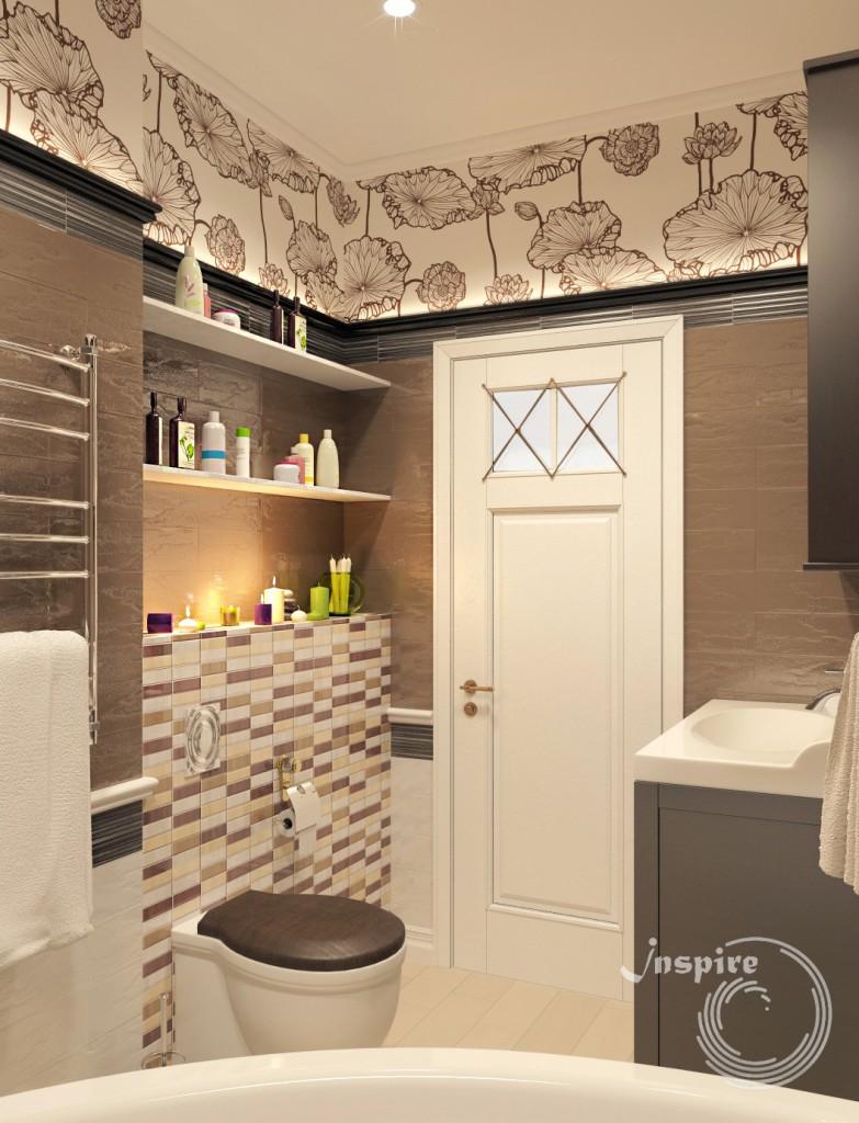 после дизайна интерьера четырехкомнатной квартиры