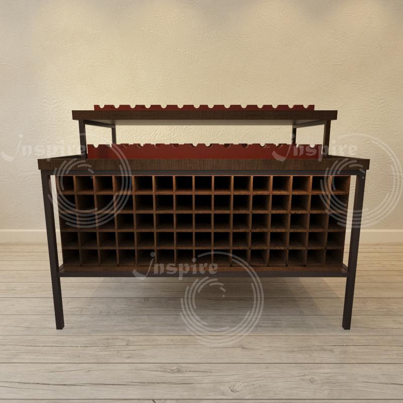 винный шкаф для бара