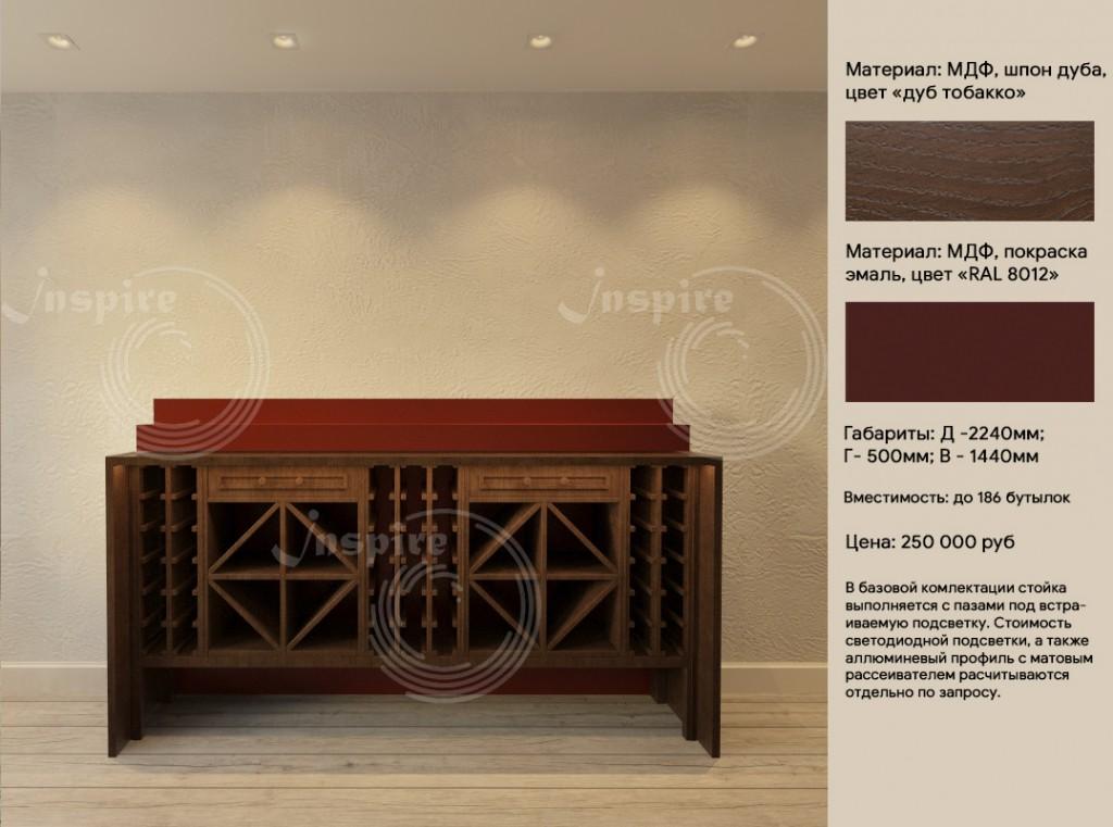 фото до и после дизайна винного шкафа